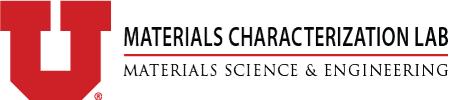 Materials Characterization Lab Logo